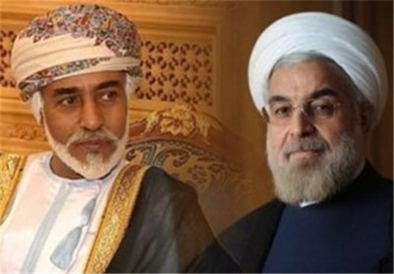Oman's Sultan to Arrive in Tehran Tomorrow