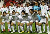 Asian Cup: Iraq Beats Palestine