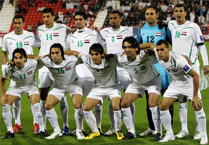 Asian Cup: Iraq Beats Palestine