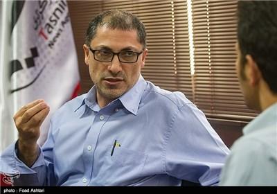 رضا مهدوی: موسیقی ما با نگاه شخصی و بدون پروتکل مدیریت میشود