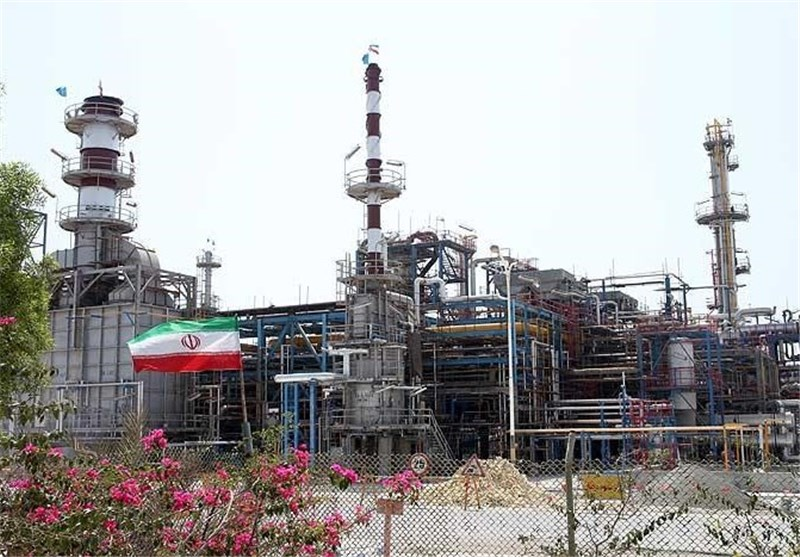Official: Iran Determined to Turn Into Major Energy Supplier to East Asia