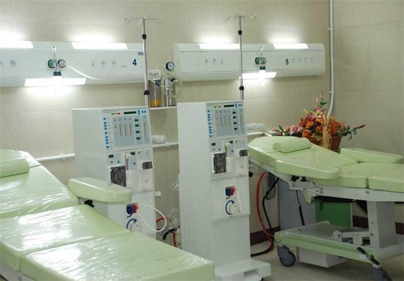 مشکل اصلی بیمارستان سنقر کمبود پزشک متخصص است