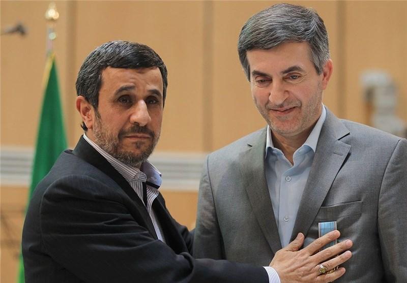 نشانهای دولتی در روزهای پایانی خاتمی و احمدینژاد به چهکسانی رسید؟ + جدول