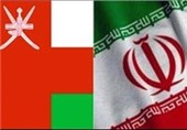 Iran, Oman Reaffirm Willingness to Strengthen Ties