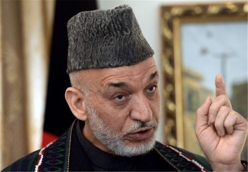 Karzai Delays Taliban Fighters' Release after US Protest