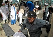 Taliban Bombs Kill At Least 10 Police in Afghanistan