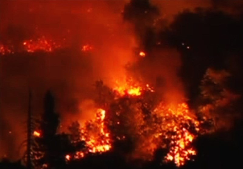 Rim Fire: San Francisco Utilities Under Threat