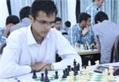 ثبتنام 27 شطرنجباز بین المللی در جام خزر