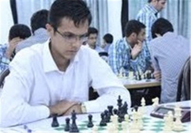 ثبتنام 260 شطرنجباز در جام خزر گیلان
