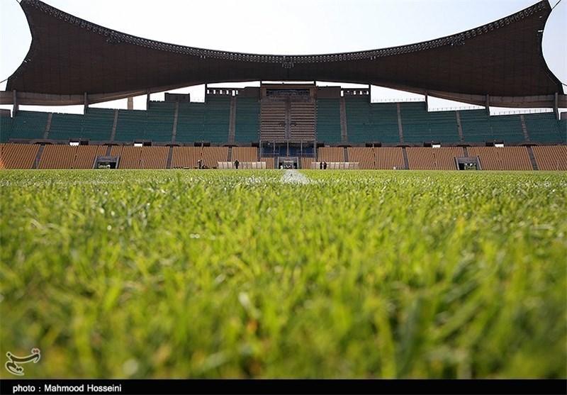 اعلام رسمی تغییر زمان دیدار نفت و استقلال خوزستان