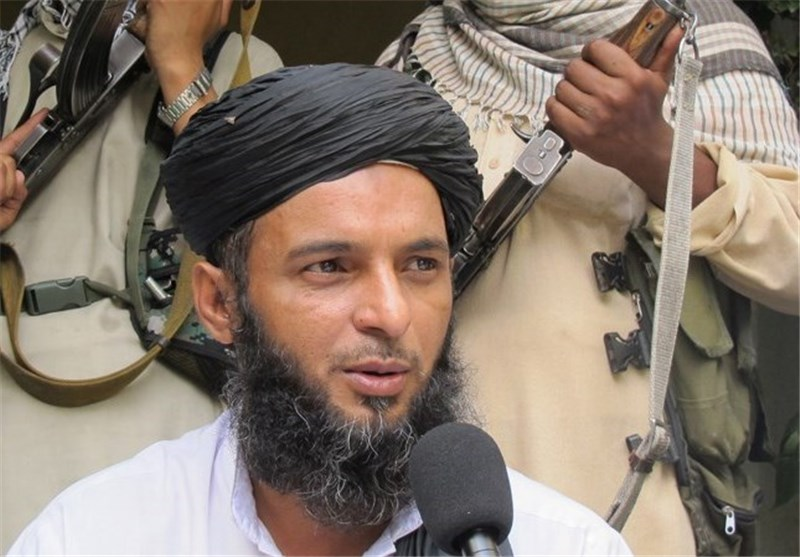 Pakistani Taliban Commander Sidelined