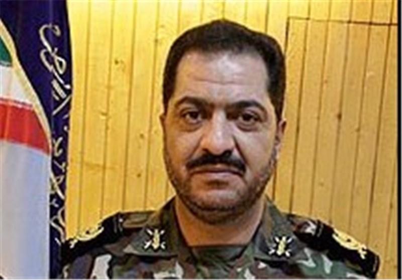Commander Stresses Air Defense Preparedness to Repel Enemy Threats