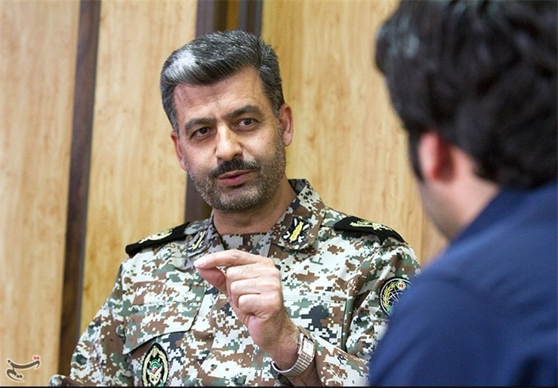 Commander: Iran Capable of Producing Laser Cannons