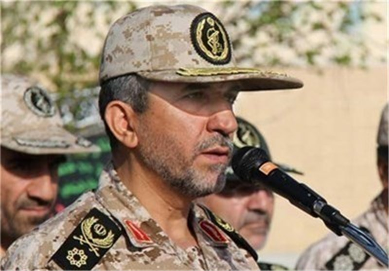 IRGC Commander: Iran Fully Prepared to Counter Threats