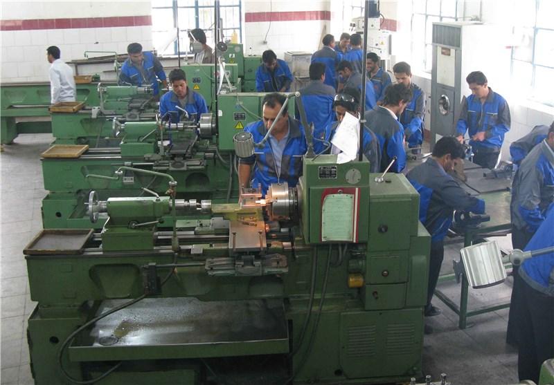 جذب 75 درصد آموزشدیدگان رشتههای مهارتی در بازار کار
