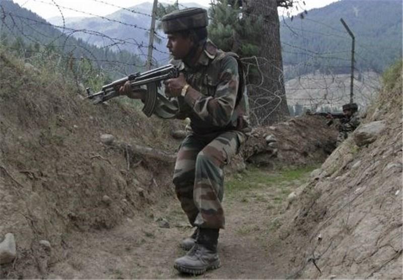 Rebel Attacks Kill 8 in Kashmir