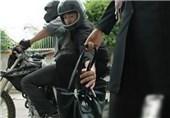 سارق کیفقاپ به 40 فقره سرقت در شیراز دستگیر شد
