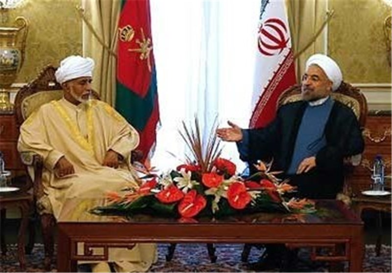Iranian MP Dismisses Speculation about Omani Monarch's Mediation