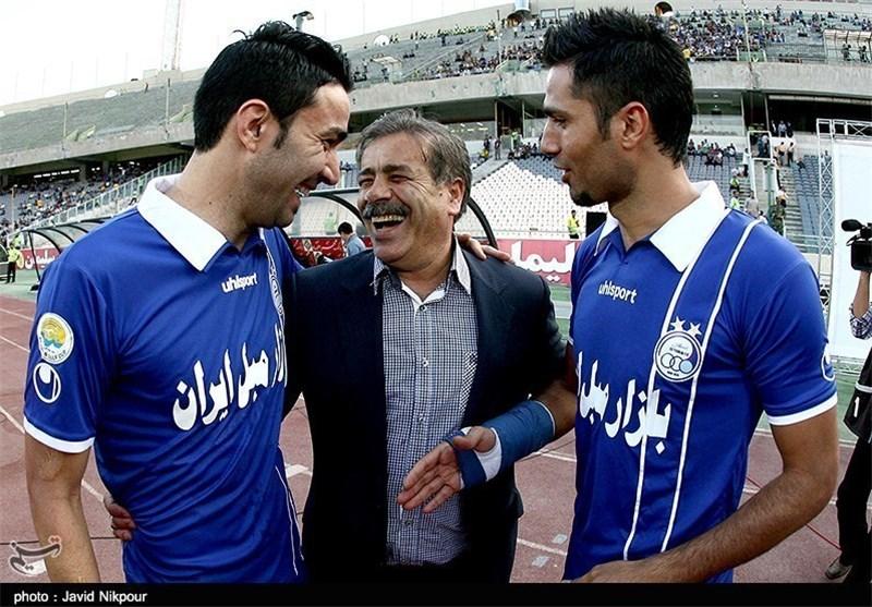 ارجاع پرونده 2 استقلالی به کمیته تعیین وضعیت بازیکنان