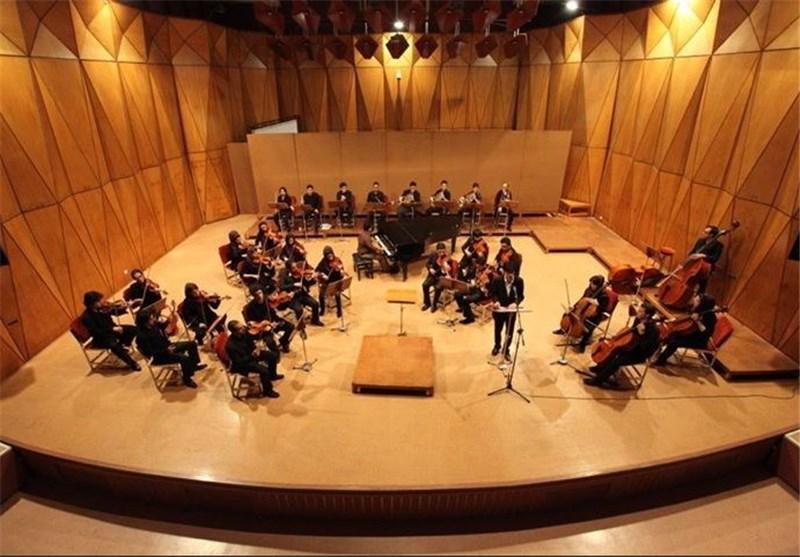 «ارکستر سازهای بادی تهران» با محوریت سولیستها از جَز و لاتین مینوازد