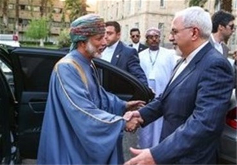 Iran, Oman Seeking Transit Cooperation with Central Asia
