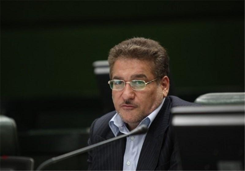 محمد رضا تابش نماینده مجلس
