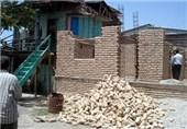 4000 واحد مسکن روستائی در مهاباد مقاوم سازی شد