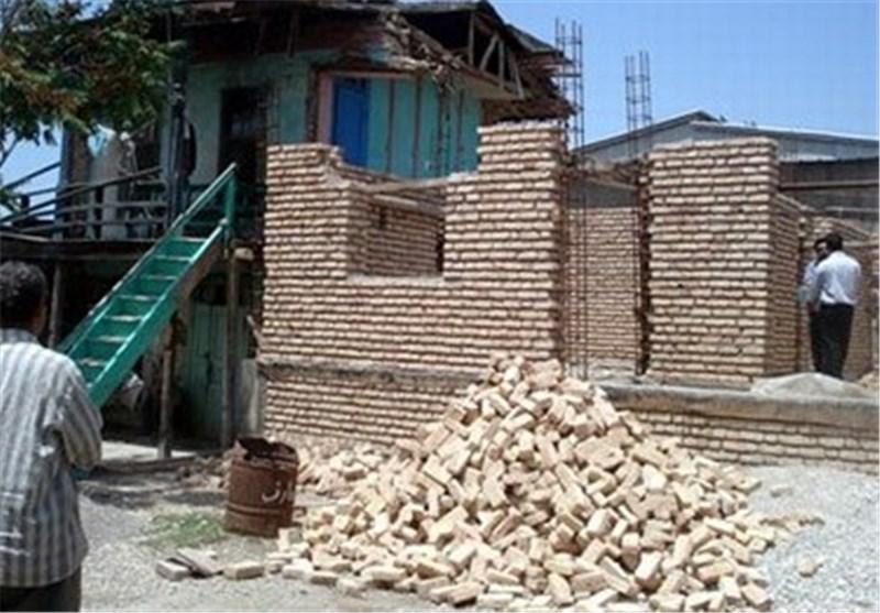 واحدهای مسکونی مددجویان مناطق محروم شهرستان نمین مقاومسازی میشود