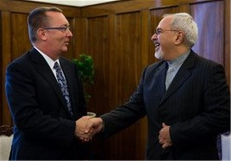 FM: Iran to Work with UN for Finding Solution to Syrian Crisis