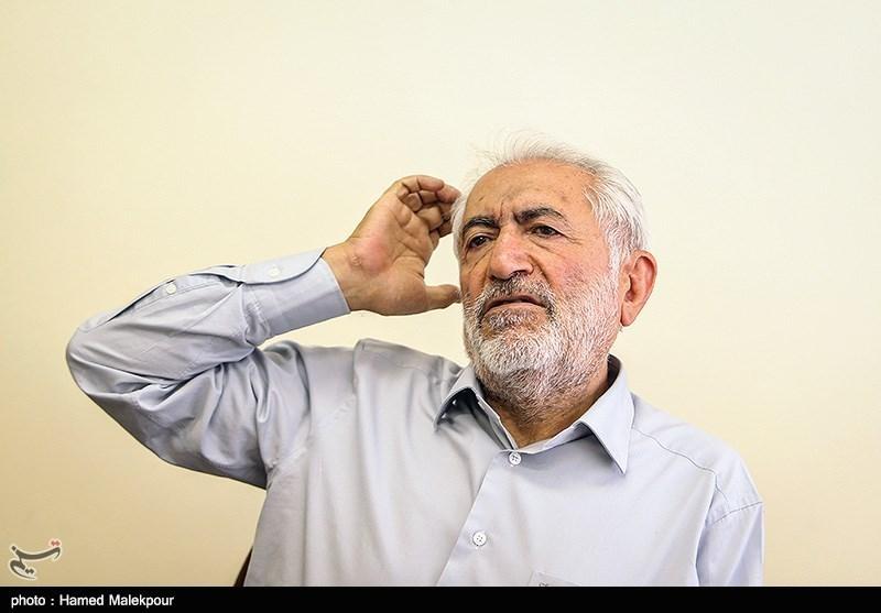 گفت و گوی تسنیم با سیدمحمد غرضی