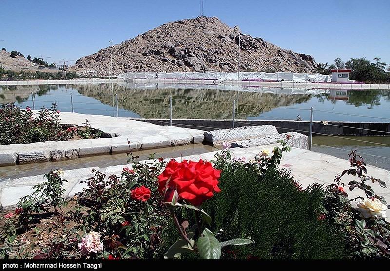 افتتاح فاز 2 جنوبی کوهسنگی مشهد با حضور شهردار مشهد