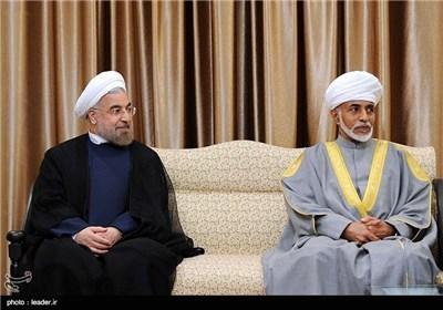 Supreme Leader Views Oman as Iran's Good Neighbor