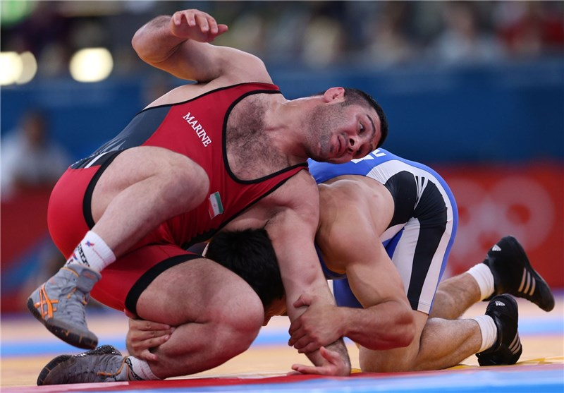 Wrestling Regains Spot in Olympics