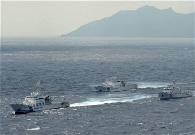 China Creates Air Defence Zone over Japan-Controlled Islands