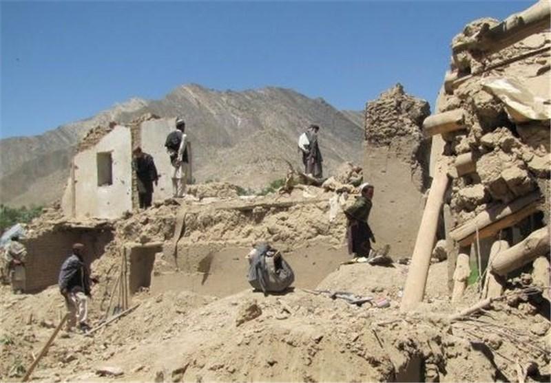 Afghan Police: NATO Airstrike Kills Civilians