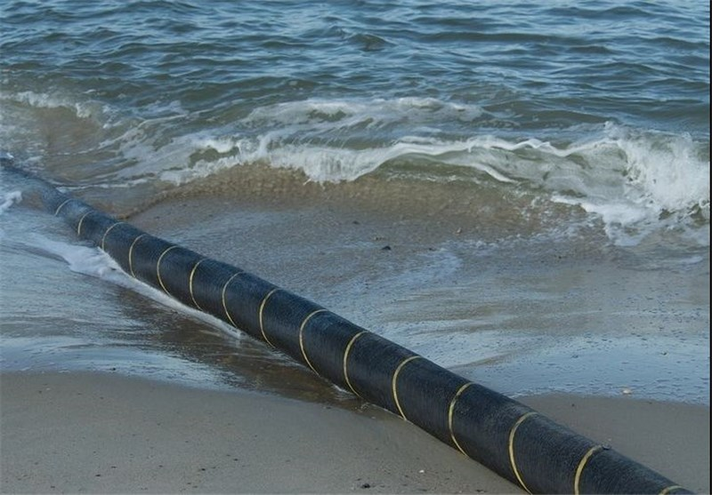 Iran to Export Electricity to UAE via Submarine Cable