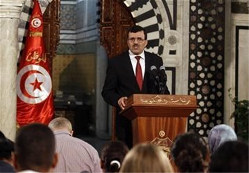 "Tunisia Accuses ""Terrorist"" Group of Politicians' Murders"