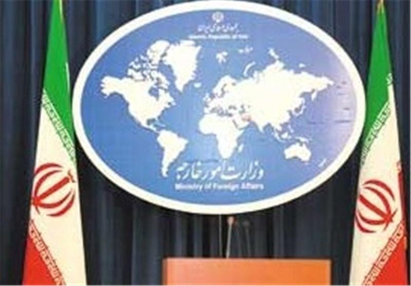 ایران الاسلامیة تدعم السلام والاستقرار فی ظل تشکیل حکومة وحدة وطنیة بأفغانستان