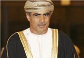 وزیر نفت عمان
