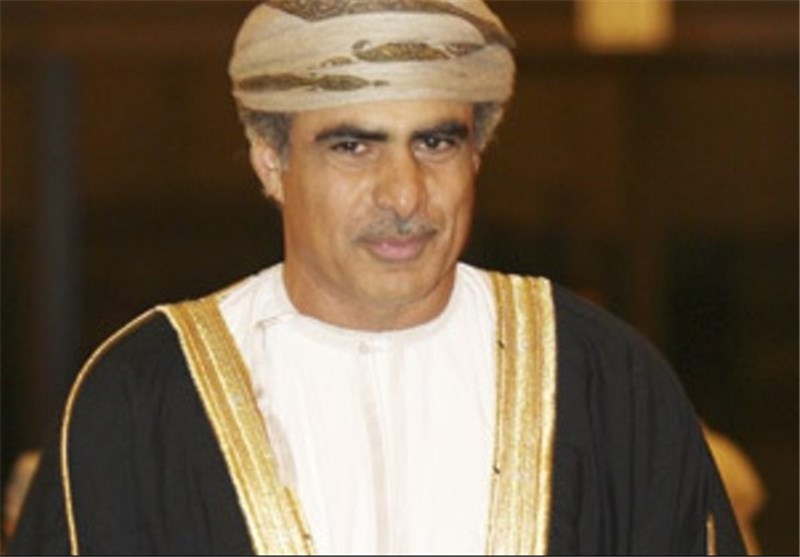 Omani Minister: Iran, Oman Keen to Build Gas Pipeline
