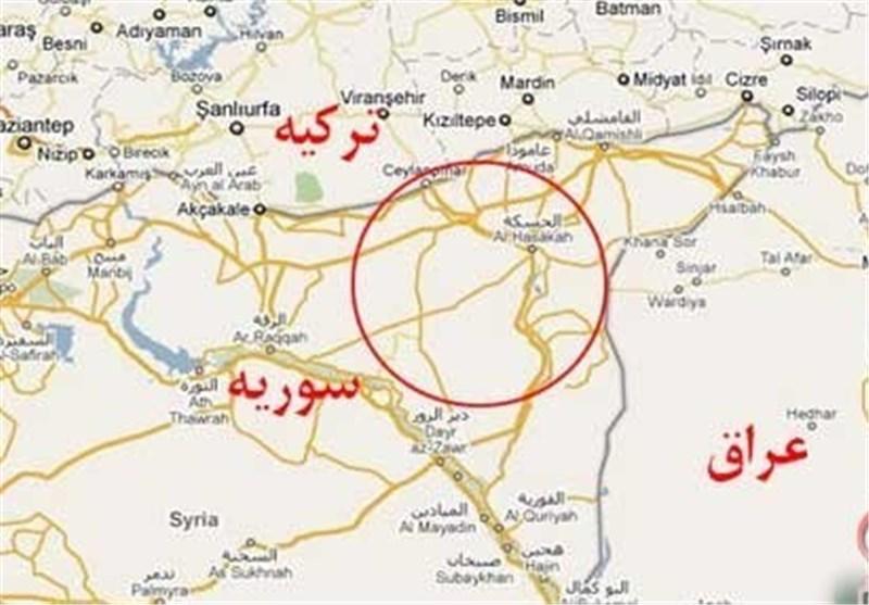 Amerika, İngiltere Ve Ürdün, Suriye'nin Güneyinde Askeri Operasyon Başlatmaya Çalışıyor