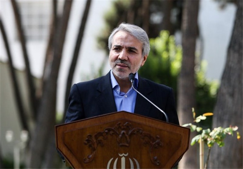 Iran Appoints New Spokespersons for Government, Foreign Ministry
