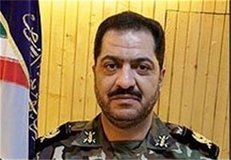 نائب قائد مقر خاتم الانبیاء (ص): ارتکاب أیة حماقة فی مهاجمة سوریا یعود بالضرر علی أمریکا