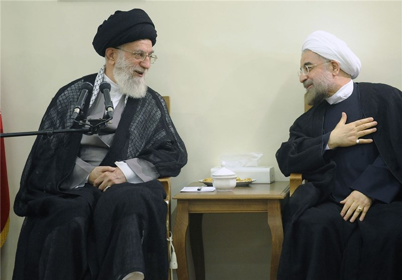 Leader Appreciates Iranian Nuclear Negotiators after Geneva Talks