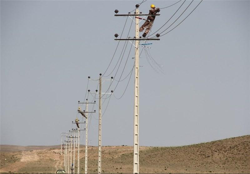 بهره برداری از 54 طرح برق رسانی در استان مرکزی