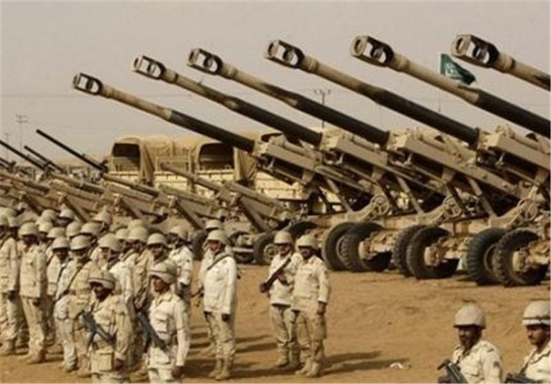 دلایل گرایش عربستان به خریدهای عمده تسلیحاتی