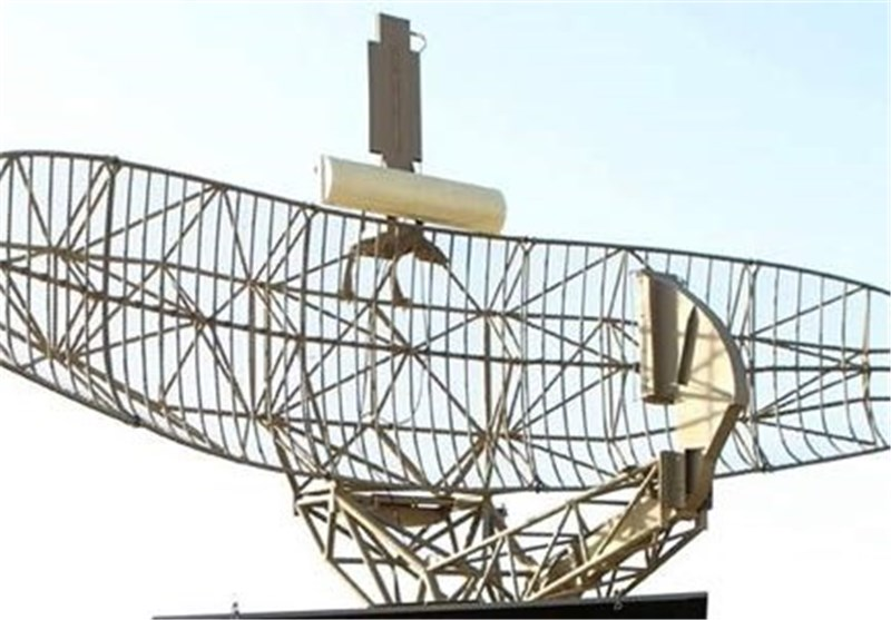 Iran's Air Defense to Unveil Advanced Radars