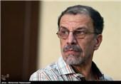 محمود خسروی وفا رئیس فدراسیون جانبازان و معلولان در خبرگزاری تسنیم