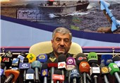 IRGC Commander: Enemy Plots End in Total Failure