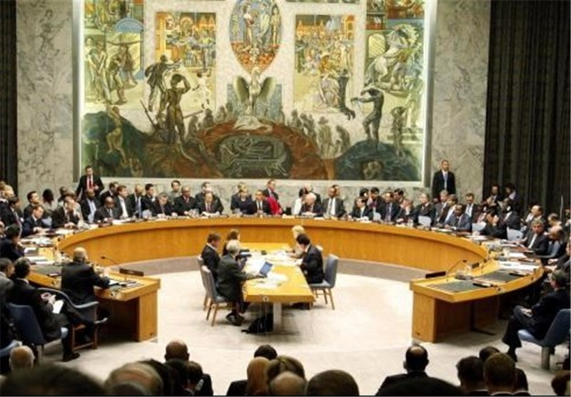 UN Security Council Powers Meet Again on Syria, No Outcome